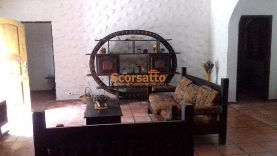 Chácara Com 4 Dorms, Aldeinha, Itapecerica Da Serra - R$ 510 Mil, Cod: 2420 - V2420