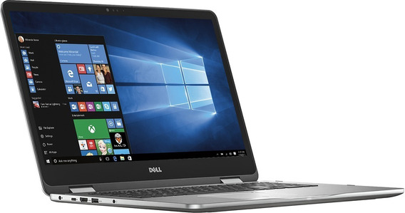 Notebook Dell Inspiron 17779 17.3 Touch-screen Ci7 16gb W10