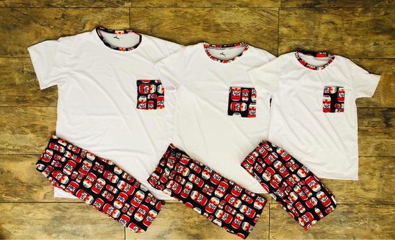 Pijamas Para Toda La Familia