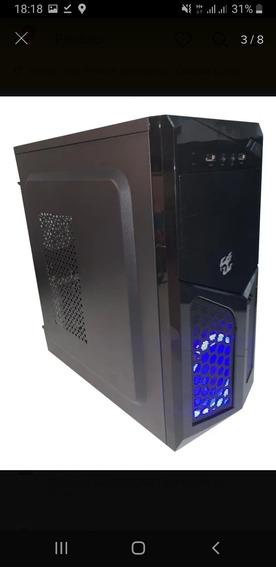 Computador Gamer I5 2500+8gbram+500dehd.