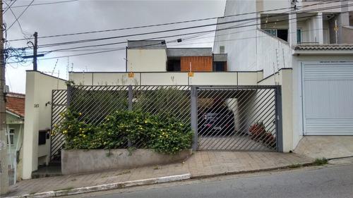 Imagem 1 de 27 de Sobrado À Venda, 4 Suítes, 3 Vagas - Osvaldo Cruz - São Caetano Do Sul/sp - 40042