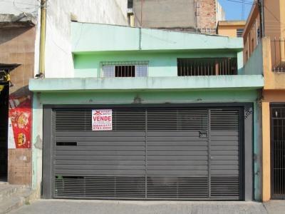 Casa - Jardim Marilia - 1105