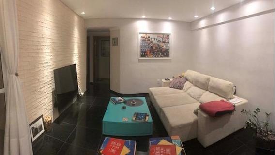 Apartamento, 3 Dormitórios, 1 Suite, 2 Vagas, Com Lazer
