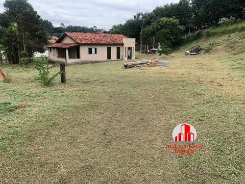 Casa Térrea Para Venda Em Chácaras Cataguá Taubaté-sp - 631