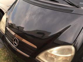 Desarmo Mercedes Benz Clase A 160