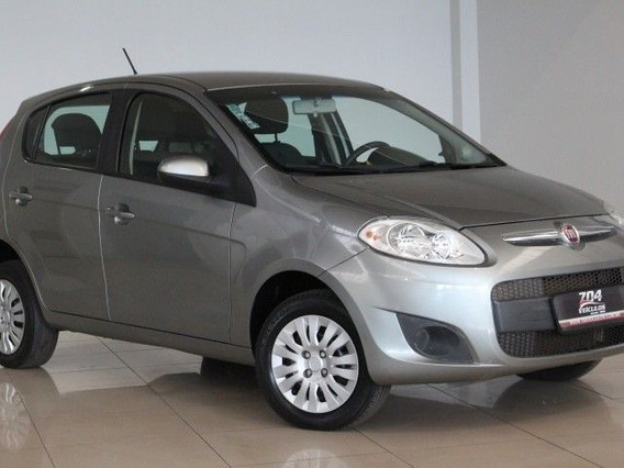 Fiat Palio Attractive 1.0 8v Flex, Pqg2869