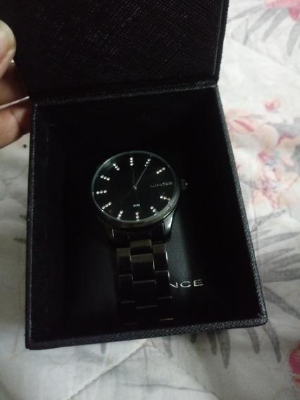 Relógio Lince, Lrg4360l Core