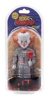 Neca It 2017 Body Knocker Pennywise