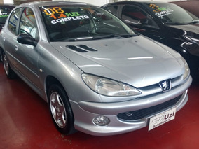 Peugeot 206 1.4 Moonlight Flex 5p