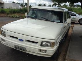 Ford F-1000 1990 Cabine Dupla