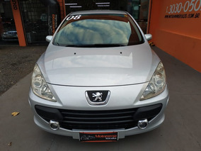 Peugeot 307 Hatch Presence(pack) 1.6 16v 2008