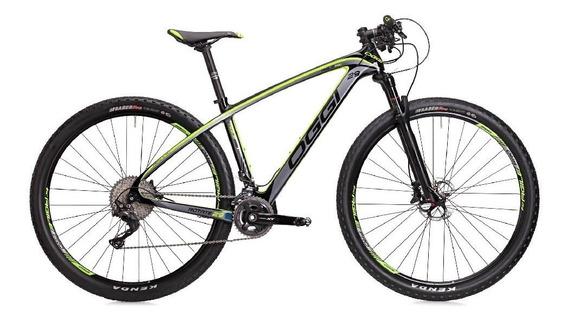 Bicicleta Aro 29 22v Freios A Disco Oggi Agile Pro Team
