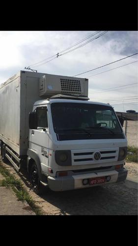 Imagem 1 de 15 de Volkswagem 8.150 Delivery