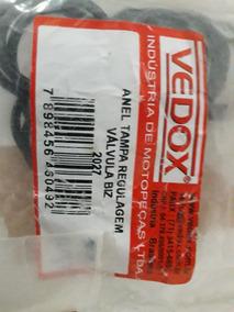 20 Junta Reg Valvula Biz100/traxx 50/ Web100/ Phoenix/ Dafr