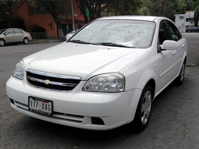 Chevrolet Optra 2010 Lt Automatico Electrico Aire Estereo