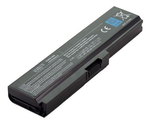 Batería Toshiba Satellite L700 L730 L735 L740 L745c 645d