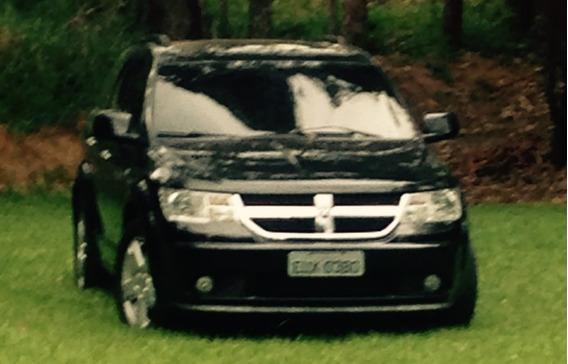 Dodge Journey 2.7 R/t 5p 2011
