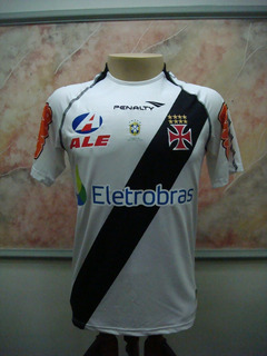 Camisa Futebol Vasco Rio Janeiro Penalty Jogo Antiga 2614