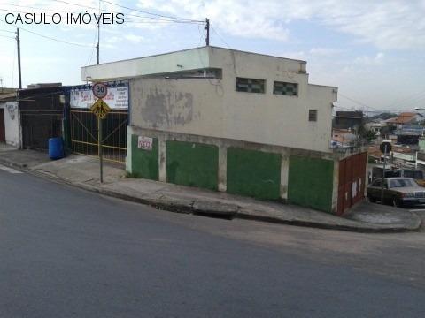Casa - Venda - Vila Marlene - Cod. 2764 - V2764