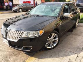 Lincoln Mkz 2010 Premium, 6 Cilindros,63,000 Kms, Seminuevo