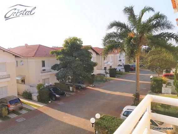 Casa Para Venda, 3 Dormitórios, Granja Viana - Cotia - 21025