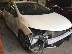 Honda City 2017 Para Reparar