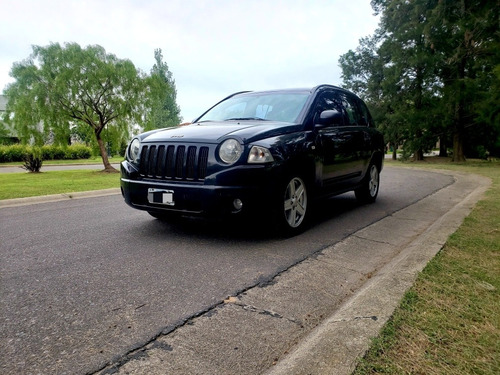 Jeep Compass 2.4 Limited Cvt 2009