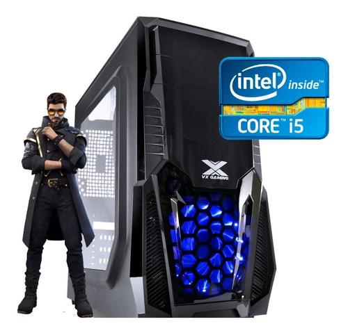 Cpu Pc Gamer Intel Barato Core I5 3.8ghz 8gb Hd500 Oferta