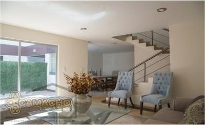 Casa En Renta, Col. Del Valle Norte, 3 Recámaras. Odc-0184