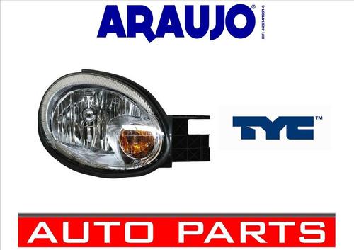 Faro Dodge Neon Derecho 2003 2004 2005 2006