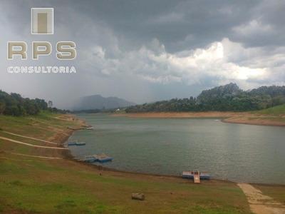 Terreno Na Beira Da Represa (pé Na Água) Em Piracaia - Tc00110 - 31941147