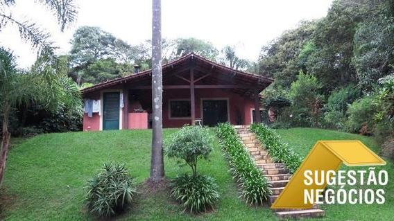 Casa Em Condomínio De Alto Padrão Para Alugar - 2845