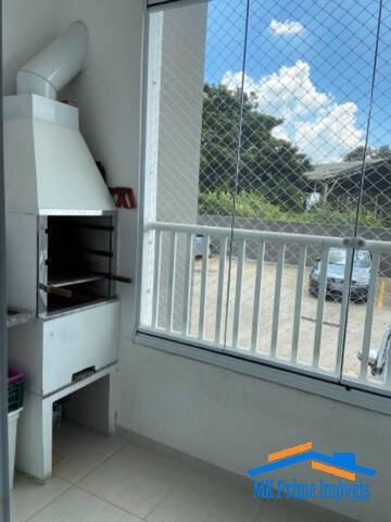 Imagem 1 de 15 de Apartamento 56m Com Espaço Gourmet - 1820