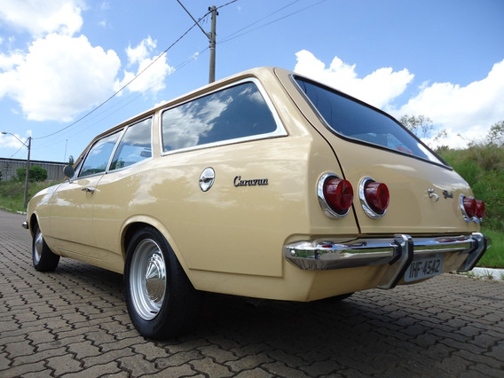 Chevrolet/gm Opala Caravan Dodge Maverick Galaxie C10 F100