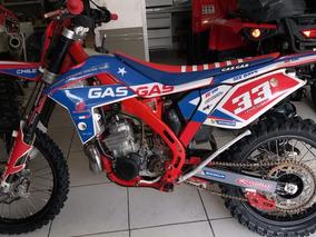 Ec 250 2 Tempos - Top