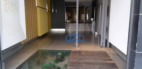 Loja Para Alugar, 88 M²  - Centro - Petrópolis/rj - Lo0022