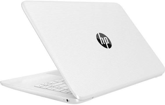 Notebook Hp Stream 11-ah112dx 11.6 1.1ghz 4gb Ram 64gb W10