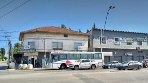 Edificio Comercial - Pablo Nogues