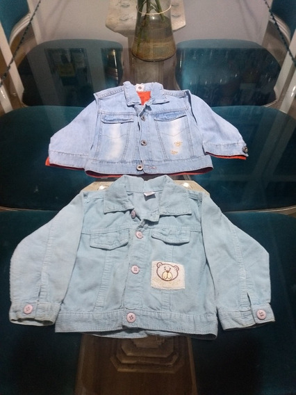 Jaquetas Para Bebês Masculino E Feminino