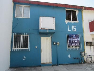 Oficinas En Renta, Consorcio Infonavit Norte, Cuautitlán Izcalli, Edo. Méx.