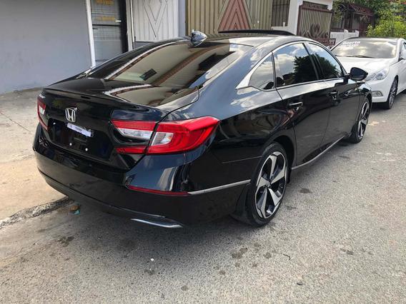 Honda Accord Exl 1.5 Turbo