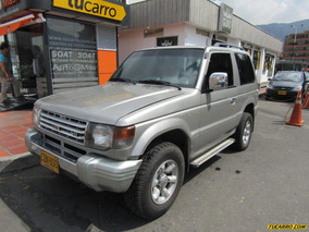 Mitsubishi Montero 3.0 Mt 3000cc