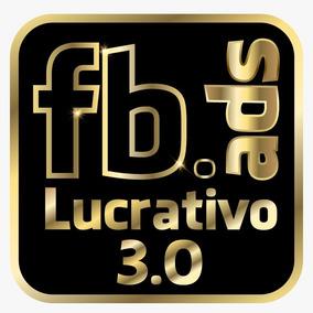 Face Ads Lucrativo 3.0 - Thiago Wendell