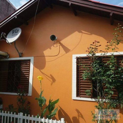 Casa Com 3 Dormitórios À Venda, 75 M² Por R$ 330.000,00 - Teresópolis - Porto Alegre/rs - Ca0366