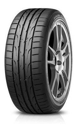 Kit X4 215/55 R16 Dunlop Direzza Dz102 + Tienda Oficial