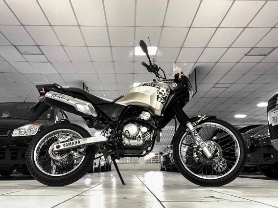 Yamaha Xtz Tenere 250 Ano 2012 Financiamos Em 36x