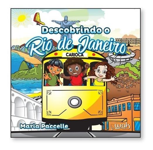 Descobrindo O Rio De Janeiro