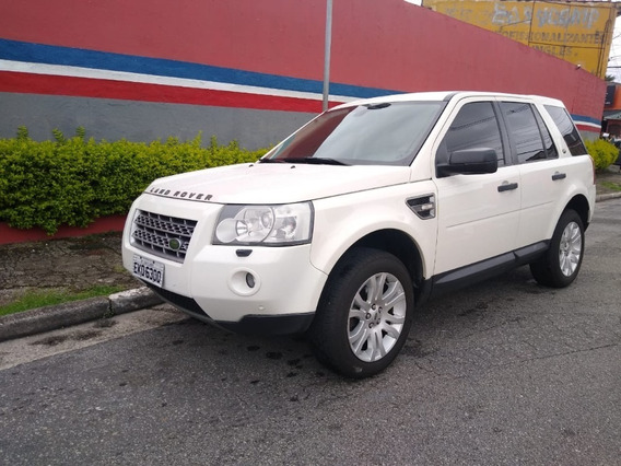 Land Rover Freelander 2 Se 3.2 Aut. 2010