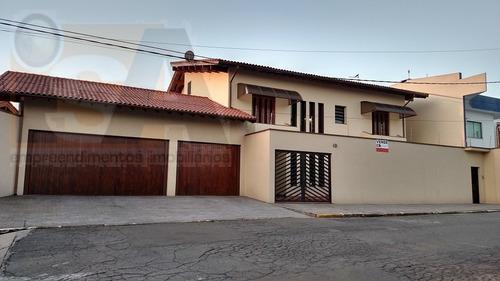 Casa Em Condomínio Em Jardim Altos De Suzano - Suzano, - 1992