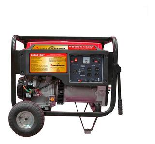 Generador De Luz Mitsubishi 13 Hp 9000 W Envio Gratis